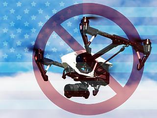 Iszik, vagy repül? Megtiltanák az ittas drónozást Amerikában