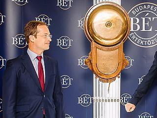 5000 dollár lesz az arany? Mit várnak az EKB-tól?