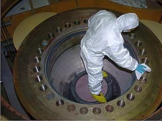 Volt egy kis gond a Paksi Atomerőműben