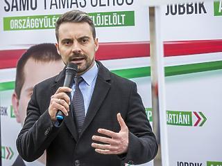 Óriási büntetésre készül a Jobbik