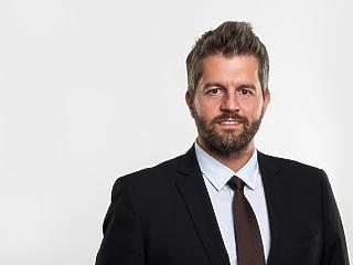 Új vezető a Magyar Fejlesztési Banknál