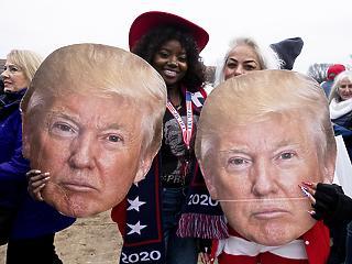 Trump áll nyerésre a republikánus párt polgárháborújában