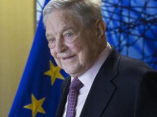 Soros György 90 éves lett - elmondta, kik a belső és külső ellenségek