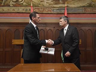 Itt az új költségvetés - Varga Mihály mindent elárult