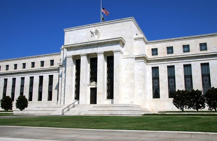 Ma dönt a kamatról a Fed