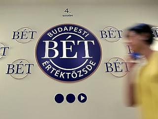 Két magyar részvénnyel is trükköztek: bennfentes kereskedőt fogtak Budapesten