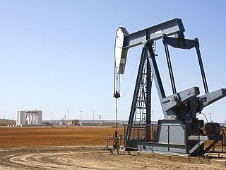 Kína nemcsak az olaj keresletét vetette vissza