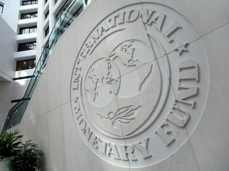 Továbbra is robbanásszerű növekedést vár az IMF