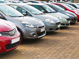 Ha nincs 3 gyerek vagy néhány fölös millió: miből tudunk autót venni?