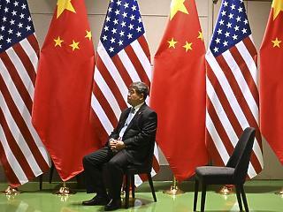 Lassan vége a vámháborúnak: békül Amerika és Kína