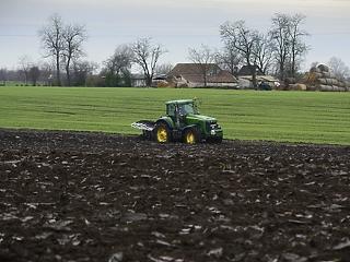 1124,9 milliárd forintra nőtt az agrárvállalatok hitelállománya