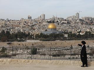 Közeleg a választás, szétváltak a cionisták Izraelben