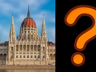 Ki nem találod, mi lett Budapest új testvérvárosa