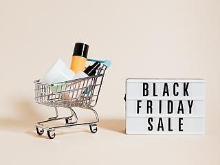 Vevőcsúcsot dönthet az idei Black Friday