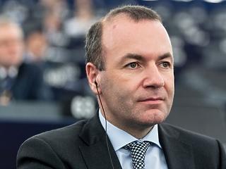 Weber komoly tervet dobott be: ehhez kötik az uniós pénzeket?