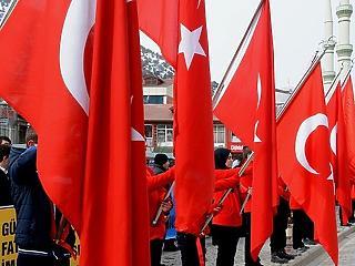 Óvatosan figyelmeztette Törökországot az EU