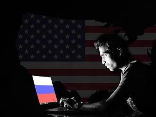 Kiderült: tényleg orosz hackerek munkája Trump győzelme?