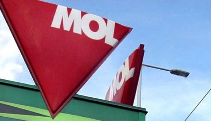 Soha nem zárt még ennél erősebb negyedévet a Mol