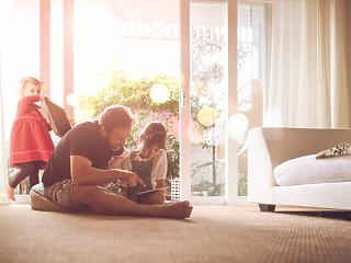 Könnyebben juthatnak lakáshoz a kétgyerekes családok? A kormány készül valamire