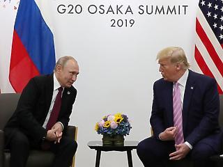 Putyin és Trump harca Indiáért – az eurázsiai tengely csábítása