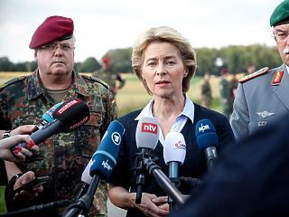 A nap képe: harcias nő lehet Jean-Claude Juncker utóda