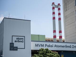Atomjó évet zárt tavaly Paks