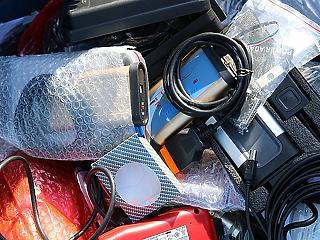 Veszély az autókra - egyre több a hamis termék