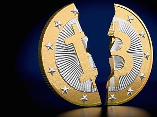 Azt hitted, ennyit ér egy bitcoin? Valójában még többet