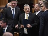 Orbán Viktor: 1,9 millió szülő 600 milliárd forintot kap 2022 elején