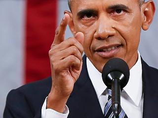 Obama bírálta Trumpot a Covid kapcsán