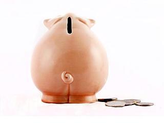 Önerő: ennyit kell letenned az asztalra, hogy a bank szóba álljon veled