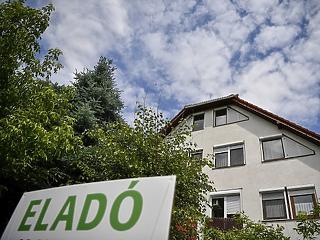 Még nincs vége: Európához képest is drágák a magyar lakások
