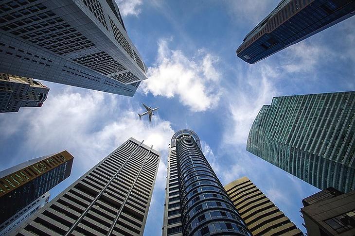 Tőkerobbanás után – érdemes-e még ingatlanalapba fektetni?