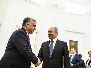 Miről beszélt Orbán és Putyin? Újabb részletek derültek ki