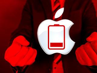Egyből bezuhant az Apple, amikor végre őszintén kezdett beszélni a kínai problémáról