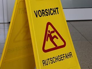 Megcsúszott a német gazdaság - hogyhogy nem aggódnak?