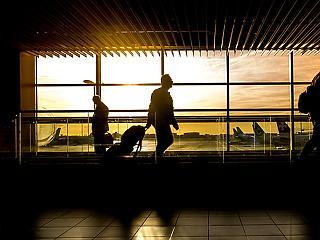 Mit gondolnak az utasok a reptérről? Itt az eredmény