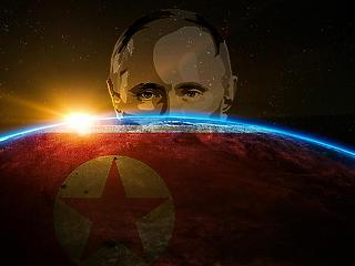 Jön az új csúcstalálkozó: Kim és Putyin is farkasszemet néznek