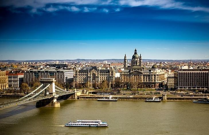 Nagyot csökkent Budapest gazdasági előnye