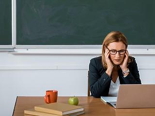 Magasabb a pedagógusok oltási hajlandósága, mint az átlag polgáré