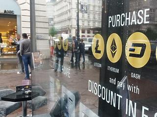 Intervenció volt a forintpiacon, nem sikerült a litecoin-átverés