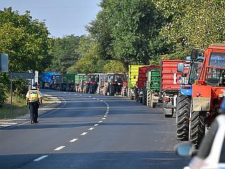 Tiltakoznak: drámai lépést tettek az almatermelők