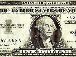 A dollár volt az oka ma mindennek, visszaesett a forint
