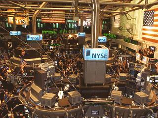 Újra a kapzsiság hajtja a befektetőket