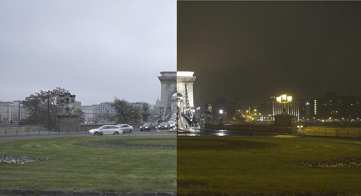 A szigorítások után: Budapest két arca - VIDEÓ