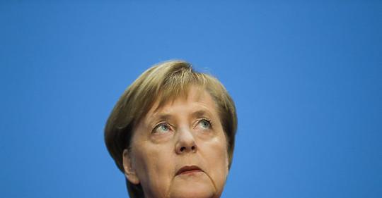 Merkel kezéből kiesett az ellenőrzés – egyre többen fordulnak a kancellár ellen