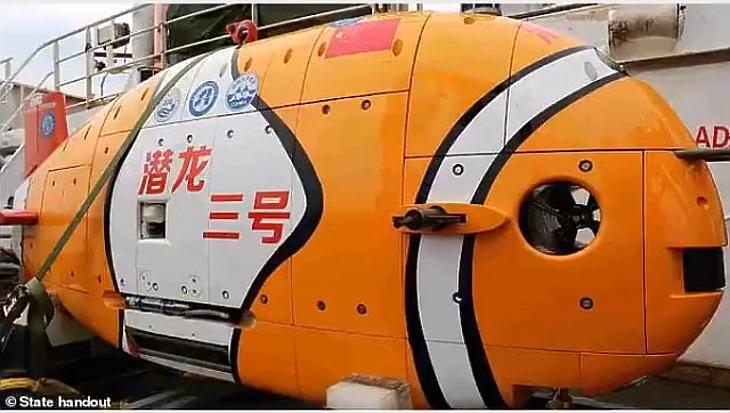 Meghökkentő, milyen intelligens robotbázist építenek a kínaiak