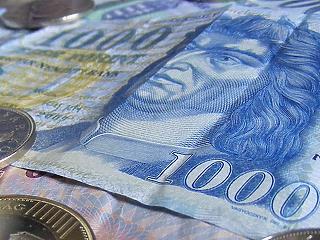 330! Történelmi mélypontjához közel a forint euróárfolyama