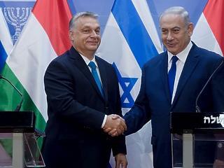 Történelmi pofátlanság, göbbelsi tempó: leoltották Orbán Viktort Izraelben