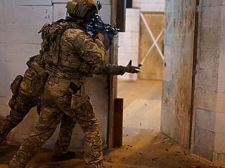 Veszélyes időzítésű amerikai hadgyakorlat indult